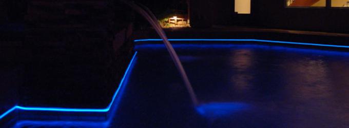 Residential Fiber Optic Lighting