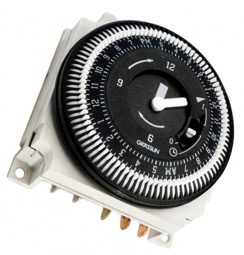WPCTC Replacement Timer