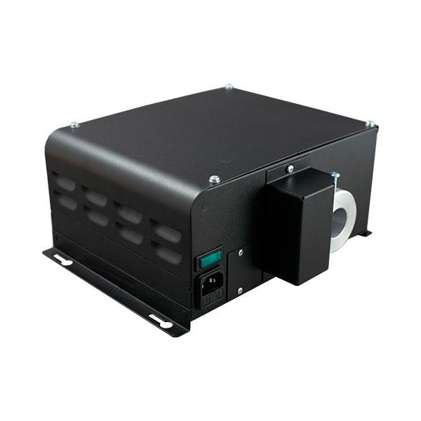 Compact Decorative Metal Halide Illuminator